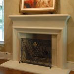 Royal Corinthian, Inc. - GFRC/Cast Stone Fireplace Surrounds