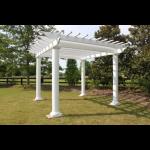 Royal Corinthian, Inc. - Fiberglass Pergolas and Arbors