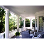 Royal Corinthian, Inc. - Round Fluted Columns
