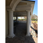 Royal Corinthian, Inc. - Round Non-Tapered Columns