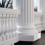 Royal Corinthian, Inc. - RoyalCast™ Composite Fiberglass Columns