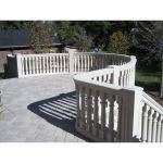 Royal Corinthian - RoyalStone™ Synthetic Stone Balustrades