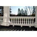 Royal Corinthian - RoyalThane™ Polyurethane Balustrades