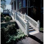 Royal Corinthian - Balustrade Railings