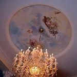 Royal Corinthian - Fiberglass/FRP Ceiling Domes