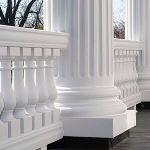 Royal Corinthian - RoyalCast™ Composite Fiberglass Columns