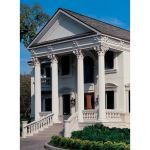 Royal Corinthian - RoyalStone™ Synthetic Stone Columns