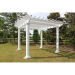Royal Corinthian - Fiberglass Pergolas and Arbors
