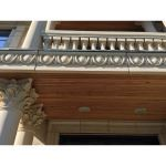 Royal Corinthian - Synthetic Stone, Composite Fiberglass & PVC Cornice