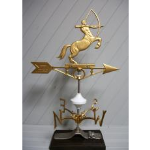 Robbins Lightning, Inc. - 530 - Centaur Weather Vane