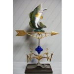 Robbins Lightning, Inc. - 537 - BASS Weather Vane