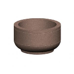 Petersen Precast Site Furnishings - LP Series Concrete Planters