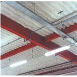 ThermaCoustic Industries International Limited - TC-417 Spray-Applied Fiberglass Insulation System