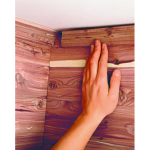CedarSafe - Cedar Base & Cove Mouldings