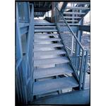 Camp Logan Cement Works, Inc. - Precast Concrete Step Treads