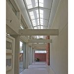 Skyco - SKY100 - Spring Tensioned Skylight Shade