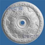Spectis Moulders Inc. - Medallion - CM 3232AL-60