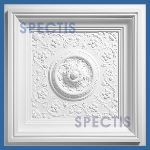 Spectis Moulders Inc. - Ceiling Panels - CP 2900