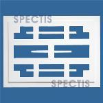 Spectis Moulders Inc. - Accessories - VG 109