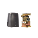 Eagle Access Control Systems - EAGLE-2000 Commercial Slide Gate Operator