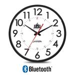 Primex - Education Series Smart-Sync Bluetooth® Wireless Technology Analog Clocks