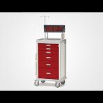 Primex - Crash Cart Kit