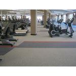 Dynamic Sports Construction, Inc - Athletic Gym Flooring