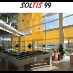 Serge Ferrari - Soltis 99 Interior Shading Fabric