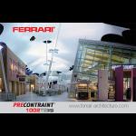 Serge Ferrari - PRECONTRAINT® 1002 T2 back PVDF