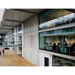 Avanti Systems - Atrio Alto™ Atrium Wall System