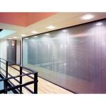 Avanti Systems - Solare™ Double Glazed Frameless Partition System