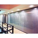 Avanti Systems - Solare™ Double Glazed Frameless Partition System