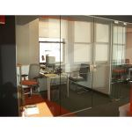 Avanti Systems - Pivot Frameless Glass Swing Doors