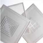 Accurate Perforating - Perforated Metal HVAC Applications