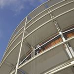 Accurate Perforating - Perforated Metal Sunscreens & Sunshades