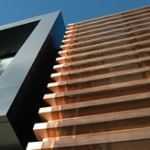 Accurate Perforating - Perforated Metal for Building Facades