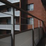 Accurate Perforating - Perforated Metal for Infill Panels