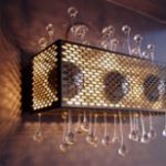 Accurate Perforating - Perforated Metal for Interior Design
