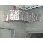 Unifrax - FyreWrap® Elite® 1.5 Air Distribution System (ADS) Duct Insulation