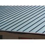Varco Pruden Buildings - SLR II™ Metal Roof System