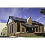 Varco Pruden Buildings - Panel Rib™ Metal Roof System