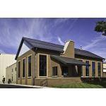 Varco Pruden Buildings - Panel Rib™ Metal Roof System