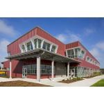 Varco Pruden Buildings - Vee Rib™ Wall Panel