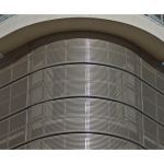 CENTRIA International - Curved Panels