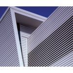 CENTRIA International - Profile Series Louvers