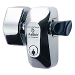 D&D Technologies USA, Inc. - PullBolt - Stainless Steel Security Locks