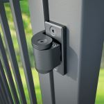 D&D Technologies USA, Inc. - SureClose® Flush Mount Gate Hinge & Closer for Safety Gates