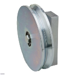 "D&D Technologies USA, Inc. - CI2260 / 6"" Cantilever Gate Wheel Assembly"