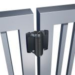 D&D Technologies USA, Inc. - TruClose® Regular Gate Hinge for Metal Gates