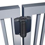 D&D Technologies USA, Inc. - TruClose® Heavy Duty Gate Hinge for Metal Gates